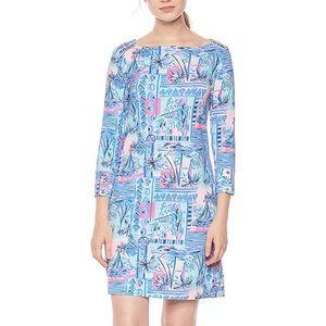 Lilly Pulitzer UPfF 50 Sophie Dress